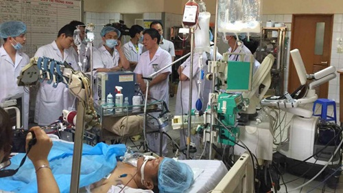 Accidental medical complications have serious consequences