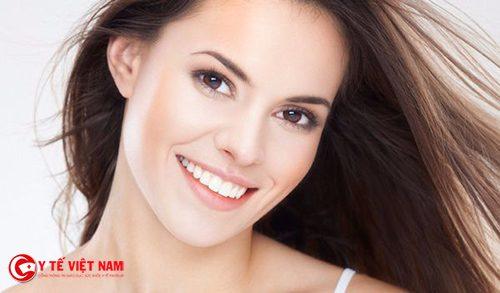 Căng da mặt giúp phái đẹp duy trì được vẻ đẹp tự nhiên của mình