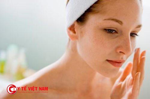 Chị em nên chọn sản phẩm tẩy tế bào chết phù hợp với từng loại da