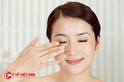 Làm da căng mịn từ mặt nạ khoai tây cho làn da khô