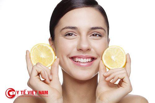 Mặt nạ làm căng da mặt tự nhiên từ chanh cực hiệu quả