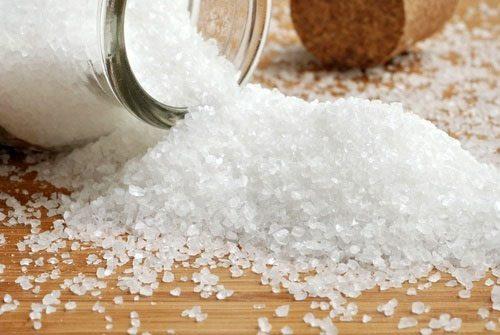90% trẻ em Việt Nam ăn quá nhiều muối và đang thừa muối