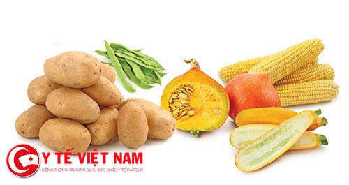 Chuyên gia dinh dưỡng cảnh báo những loại rau không nên ăn nhiều