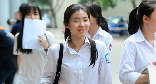 Được nộp hồ sơ xét tuyển Cao đẳng Dược khi chưa biết điểm thi THPT quốc gia?