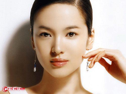 Làm căng da mặt nhờ phương pháp căng da mặt nội soi
