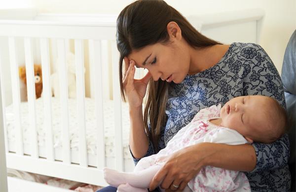 Bài thuốc Đông Y điều trị trầm cảm sau sinh