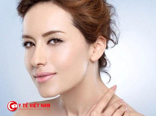 Bổ sung thực phẩm giàu collagen giúp làn da trẻ trung căng mịn