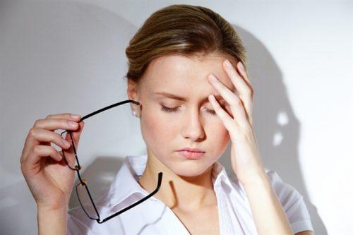 Bệnh đau đầu là bệnh thường gặp ở phụ nữ