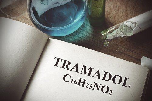Thuốc Tramadol có chất gây nghiện cực kỳ nguy hiểm