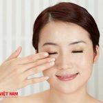 Sử dụng nước ép mỗi ngày để giúp làn da căng mịn tự nhiên