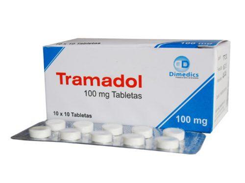 Thuốc giảm đau nào nằm trong danh mục chất ma túy đang được bán tràn lan?