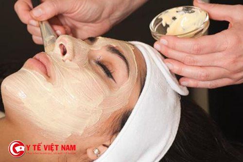 Sữa ong chúa giúp dưỡng da căng mịn tự nhiên