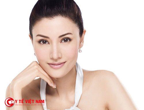 Căng da mặt tự nhiên nhờ phương pháp căng da mặt nội soi