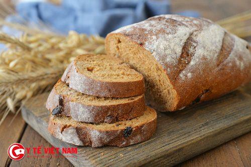 Bánh mì lúa mạch giúp giảm cân cấp tốc
