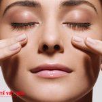 Massage da mặt đúng cách giúp làm trắng da tự nhiên