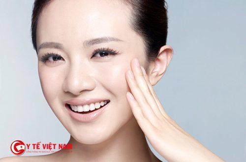 Loại bỏ nếp nhăn an toàn nhờ mặt nạ chăm sóc da từ tỏi