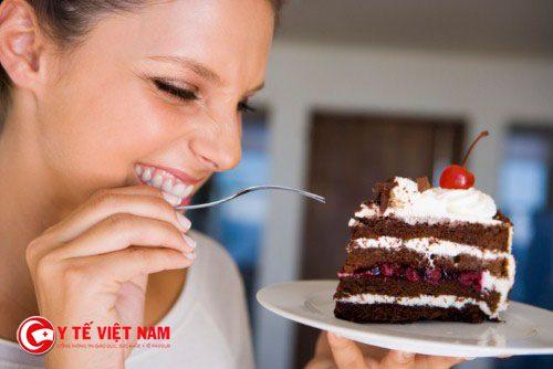 Ăn đồ ngọt vào sáng sớm sẽ giúp cơ thể tiêu hóa hết năng lượng giữ cho vóc dáng thon gọn
