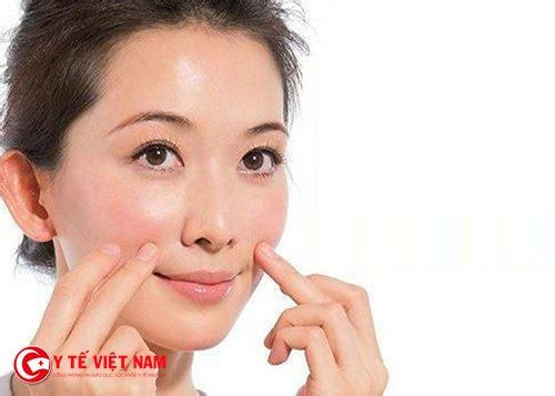 Để có được làn da căng mịn cần tránh các sai lầm khi làm đẹp