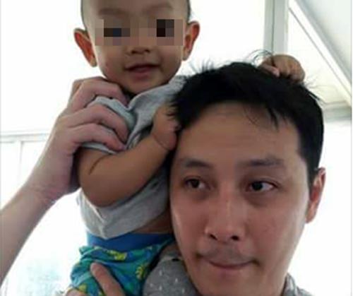 Bác sĩ trẻ ra đi để lại vợ trẻ và đứa con thơ mới 1 tuổi