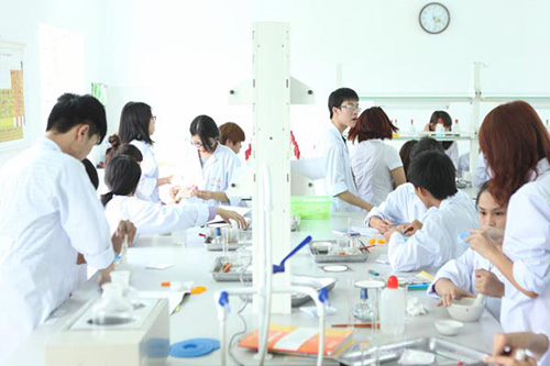 Nhiều vị trí công việc có thể làm sau khi Liên thông Cao đẳng Dược Hà Nội