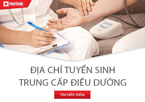 Địa chỉ đào tạo Trung cấp Điều dưỡng uy tín nhất Hà Nội
