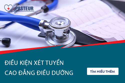 Điều kiện xét tuyển Liên thông Liên thông Cao đẳng Điều dưỡng tại Hà Nội đơn giản