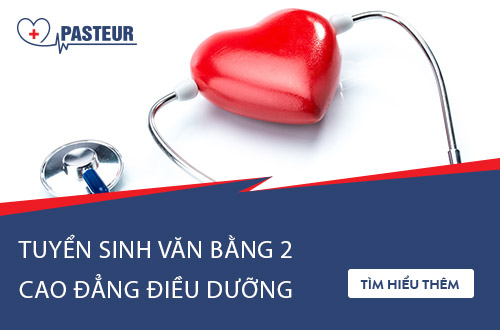 Địa chỉ đào tạo văn bằng 2 Cao đẳng Điều dưỡng uy tín tại Hà Nội