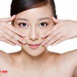 Lotion mask có khả năng chống lão hóa da cao