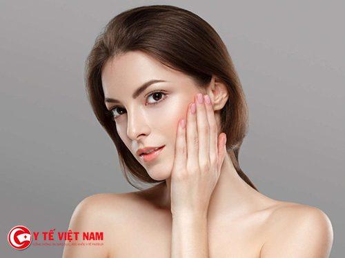 Bí quyết làn da không tuổi nhờ các thực phẩm giàu collagen