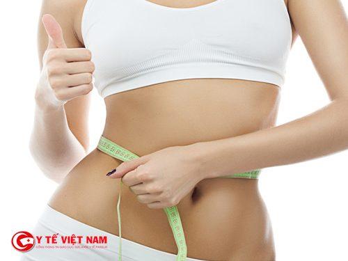Sở hữu thân hình cân đối mảnh mai nhờ giảm cân với mướp đắng
