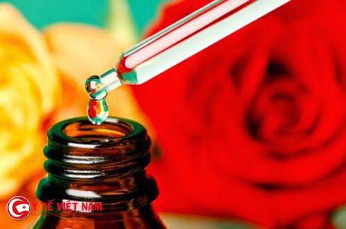 Sử dụng serum giúp ngăn ngừa lão hóa da hiệu quả