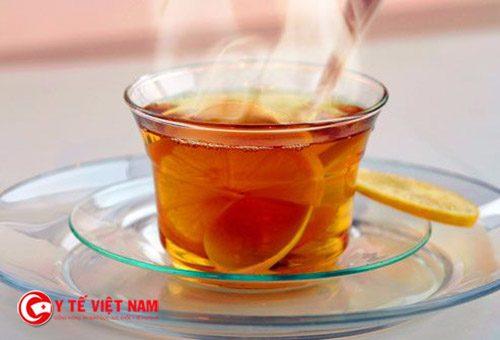 Nước chanh mật ong rất có lợi cho sức khỏe và dưỡng da căng mịn