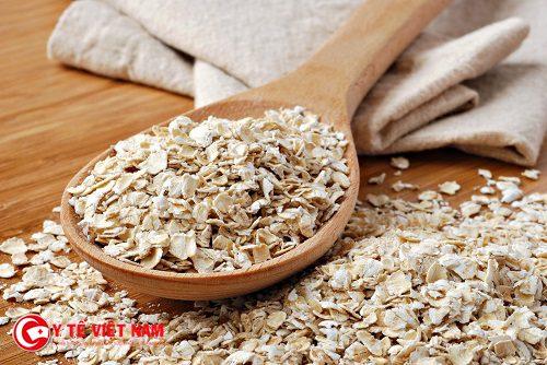 Thực đơn giảm cân với bột yến mạch giúp chị em giảm cân hiệu quả
