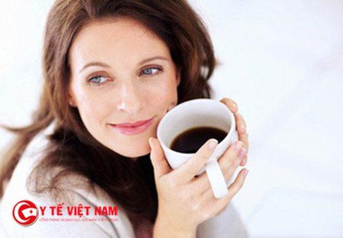 Giảm béo bằng cà phê cho vóc dáng thon gọn