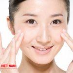 Thành phần aicd giúp trẻ hóa da mặt tự nhiên