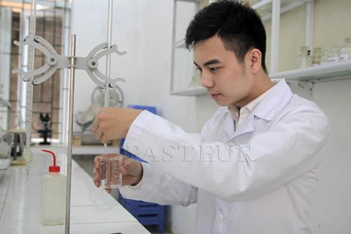 Tuyển sinh lớp văn bằng 2 Cao đẳng Dược ngoài giờ hành chính tại Hà Nội