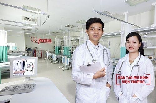 Đào tạo Dược sĩ theo mô hình Bệnh viện - Trường học