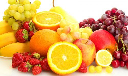 Bổ sung thực đơn hàng ngày bằng trái cây tươi giúp giảm cân hiệu quả