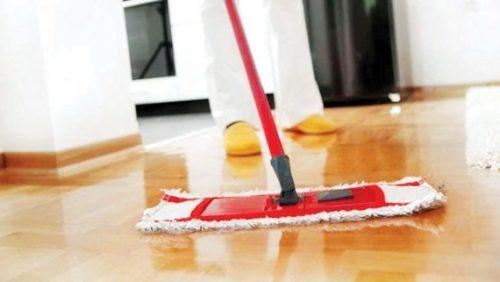 Vì sao ngày càng có nhiều người chết vì lười làm việc nhà?