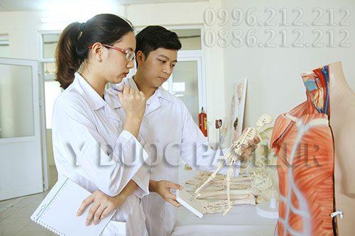 Học Văn bằng 2 Cao đẳng Điều dưỡng phải chọn đúng Trường chuyên ngành đào tạo