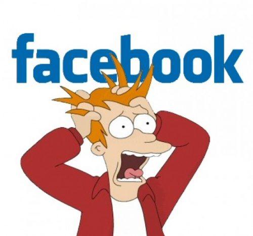 Báo động: Facebook càng đông bạn bè càng dễ ốm