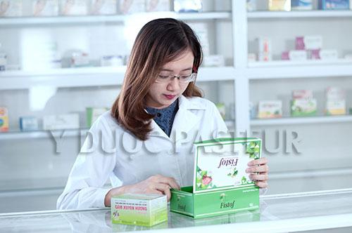 Học liên thông từ Trung cấp lên Cao đẳng ngành Dược sĩ ở đâu?