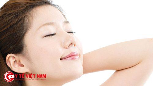Chăm sóc da căng mịn nhờ chất béo không bão hòa