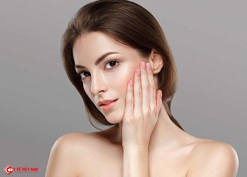 Chăm sóc làn da căng mịn bằng cách dưỡng da