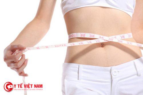 Giảm cân sau sinh nhanh chóng với các sinh tố đơn giản