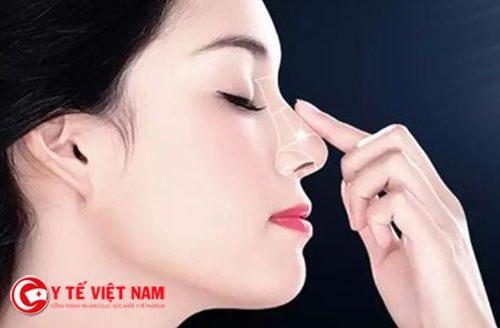 Đàn bà có tướng mũi cao cánh mũi đầy đặn có số mệnh giàu sang