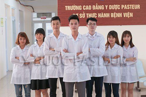 Trường Cao đẳng Y Dược Pasteur đào tạo theo mô hình Bệnh viện - Trường học