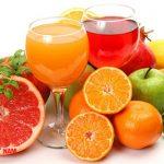 Lựa chọn giải độc cơ thể nhanh nhất bằng nước trái cây
