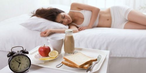 Nhịn ăn sáng là nguyên nhân hàng đầu dẫn đến suy gan