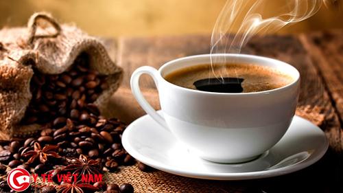 Cà phê có thể khiến cho vòng 1 teo nhỏ